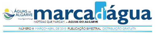 "LIFE Hymemb in ""Marca d'agua"" – Newsletter AdA, April 2015″"
