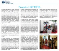 "LIFE Hymemb leaves an indelible imprint in the ""marca d'água"""