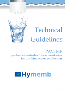 PAC/MF Technical guidelines