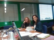 2nd Executive Board meeting of LIFE Hymemb