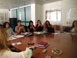 3rd Executive Board meeting of LIFE Hymemb